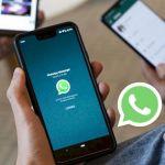 QR Code Kontak WhatsApp