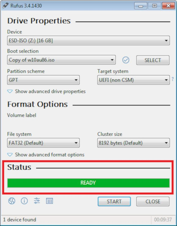 Begini Langkah Mudah Membuat Bootable Windows Dengan Rufus Tips Tricks