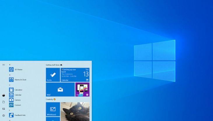 Microsoft Kembali Kirim Update Untuk Tampilan Windows 10