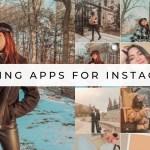Aplikasi Edit Foto Instagram Kekinian