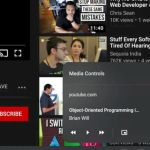 Chrome OS 87 Hapus Kontrol Media