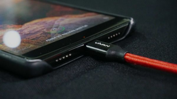 Smartphone Modem