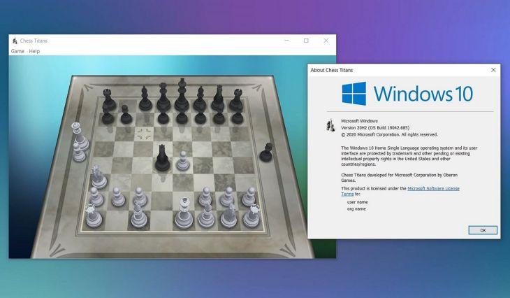 Cara Mudah Instal Game Windows 7 pada Windows 10