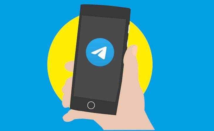 Cara Membuat Panggilan Video Pada Telegram