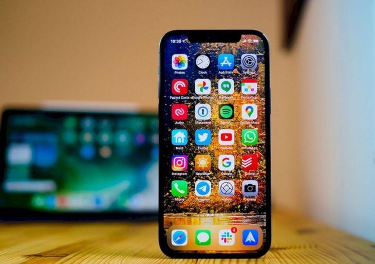 Cara Backup Kontak iPhone