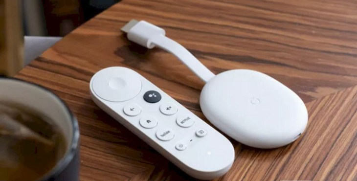 Cara Mengatur Chromecast