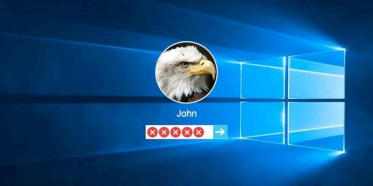 Cara Mudah Reset Kata Sandi Windows 10