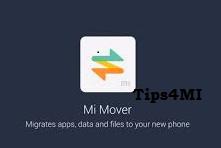 mi data transfer app