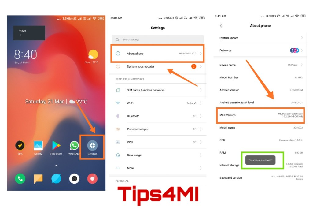 how to remove system apps