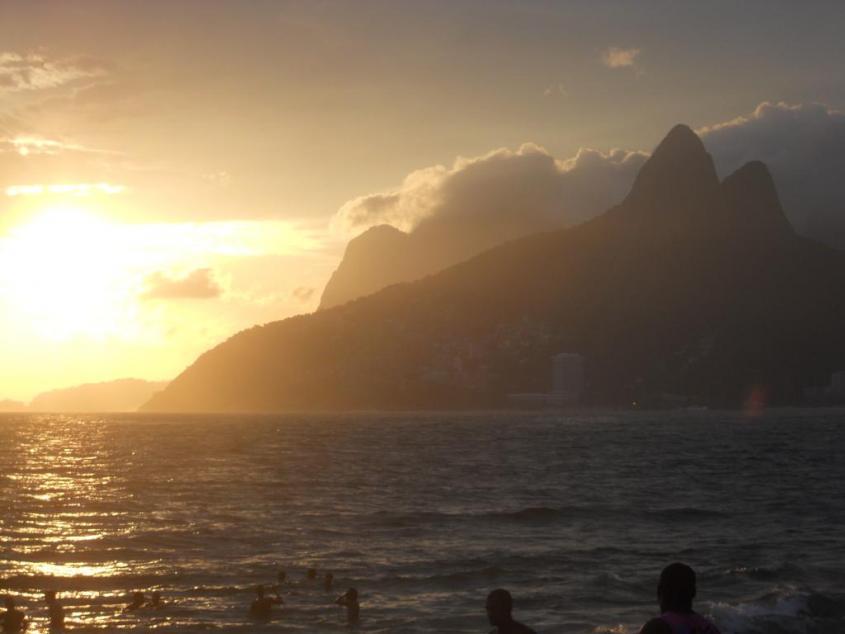 Non solo Carnevale a RIO DE JANEIRO