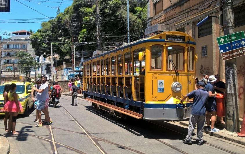 Ultima fermata Santa Teresa Tram ed il quartiere omonimo