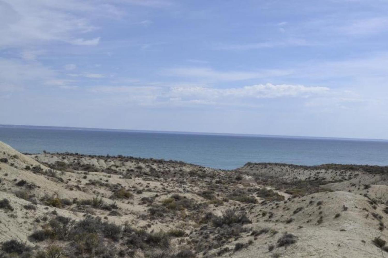 Paesaggio Penisola di Valdés