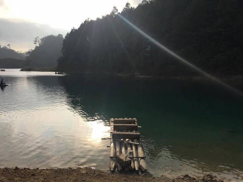 laguna-montebello-chiapas-messico