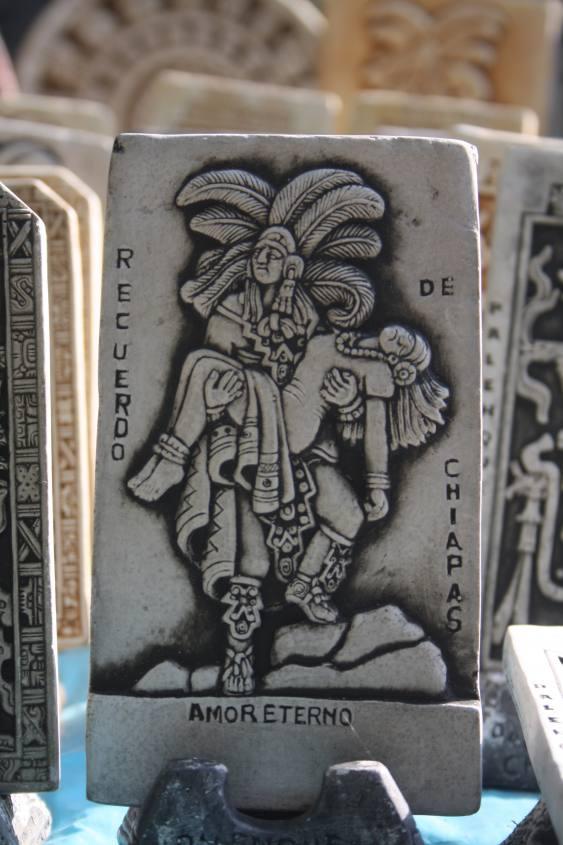 palenque-souvenir