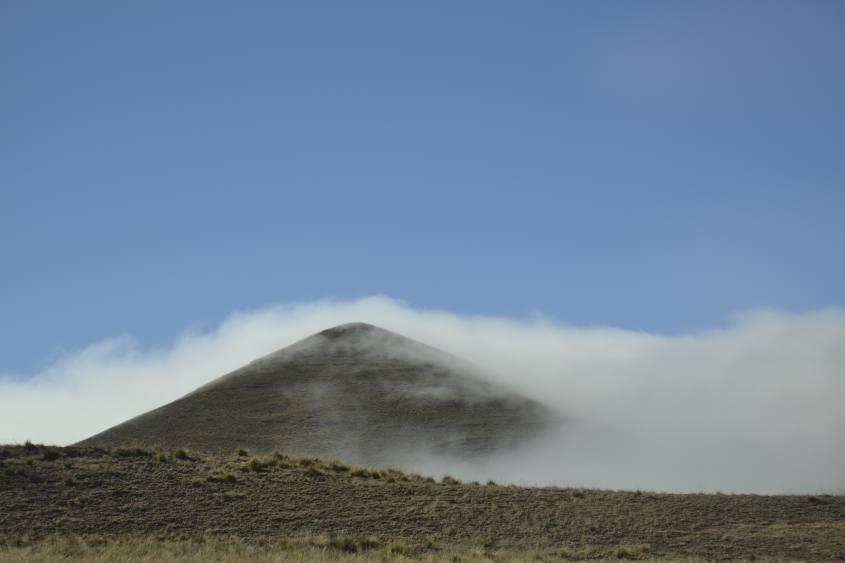 Paesaggi nel tour da Salta a Cachi in Argentina