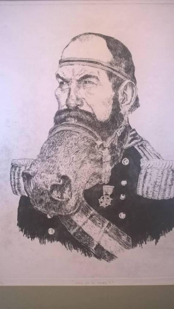 Presidente Cavallo Museo Tambo Quirquincho