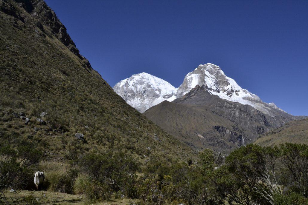 Nevado Huascarán Laguna 69