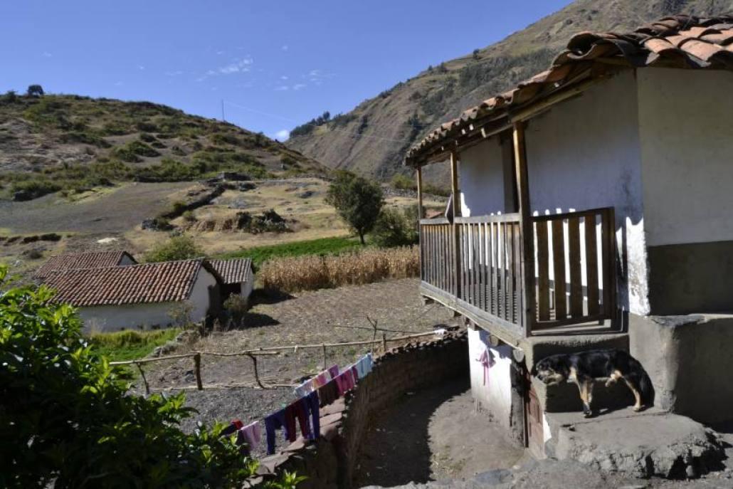 Vaqueria Santa Cruz