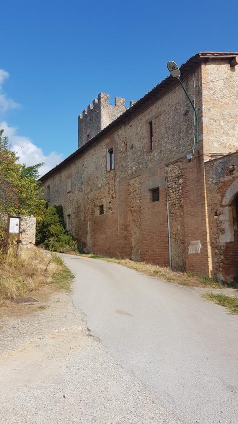 Torre della Signoria La Villa