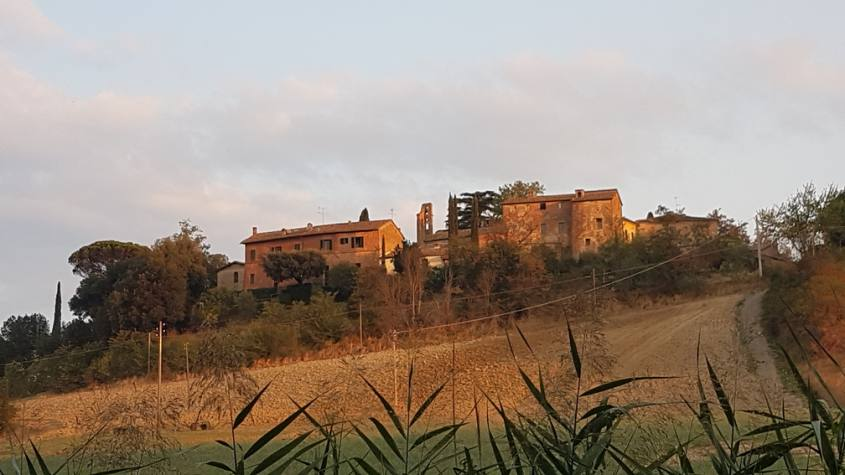 Serravalle Via Francigena