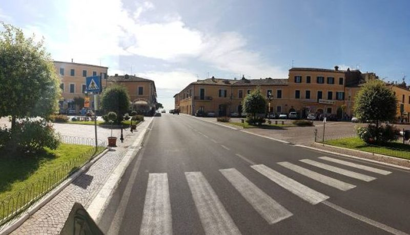 San Lorenzo Nuovo Via Francigena