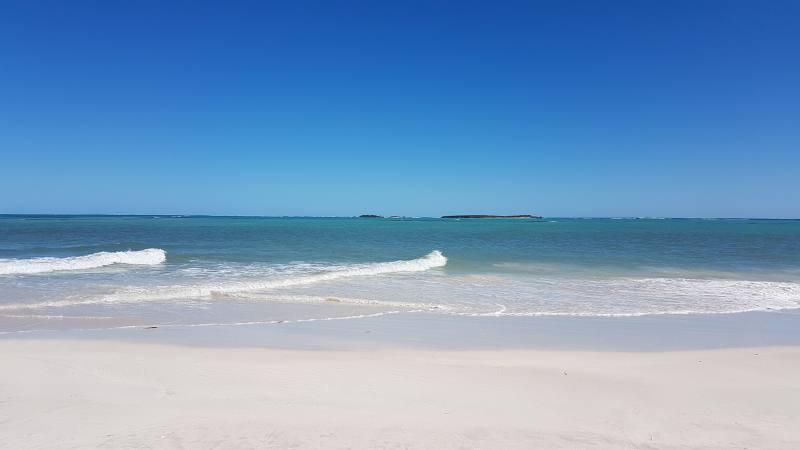Spiaggia di Thirtsy Point