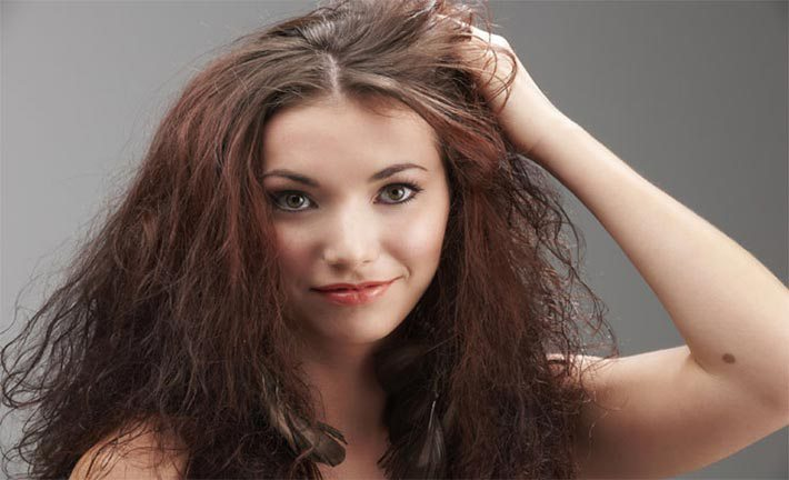 10 Natural Grandma's Remedies For Hair