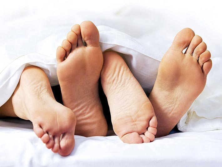 How Much Sex Should You Actually Be Having?