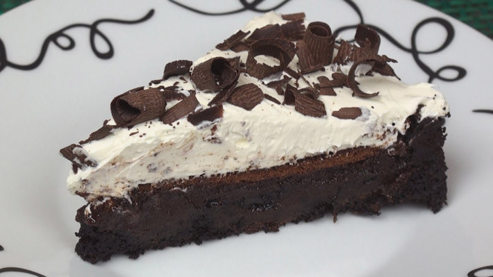 Mississippi Mud Pie – Recipe