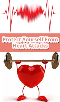 Protect You From Heart Attacks