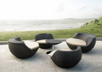 Interesting Designs Of Garden Chairs