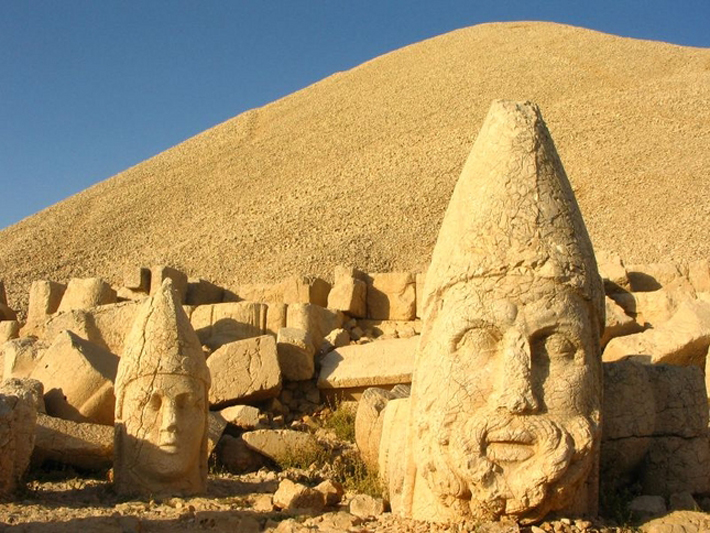 Turkey - Attractions And Things To Do