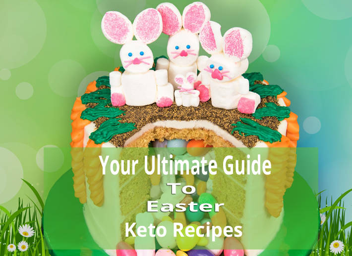 Your Ultimate Guide To Easter! – Keto Recipes