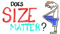 """Does """"Size"""" Matter For A Happy Sex Life?"""