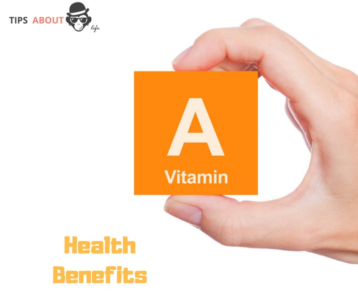Health Benefits Of Vitamin A