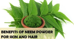 Benefits and Uses of Neem Powder for Skin and Hair