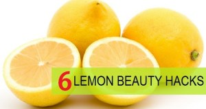 Lemon Beauty Hacks for Gorgeous Skin and Hair