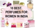 10 Best Perfumes for Women in India