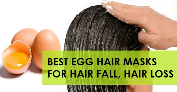 Best Egg Hair Mask for Hair Fall, Hair Loss and Growth 6