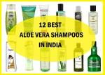 12 Best Aloe Vera Shampoos Available in India