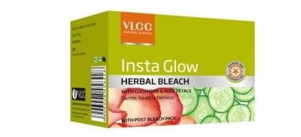 VLCC Insta Glow Herbal Bleach