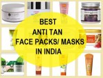10 Best Anti Tan Face Pack in India