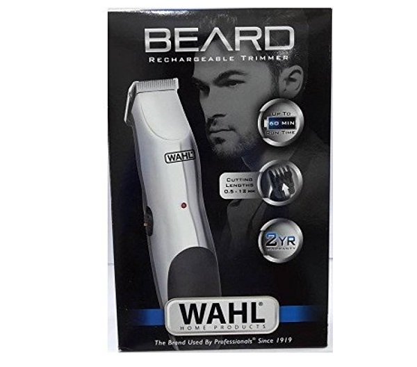 Wahl Beard Rechargeable Trimmer