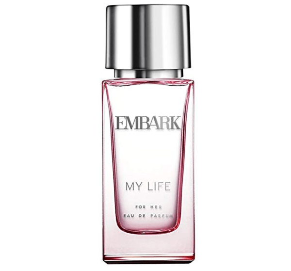 Embark Womens My Life for Her EDP