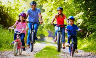 dia desafio bicicleta pedalar