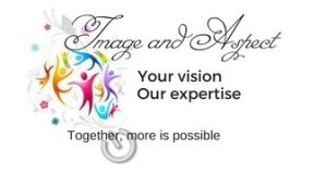 Image and Aspect logo