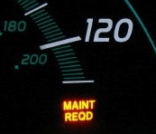 "How to Turn Off the ""Maint Reqd"" Light on Toyota in 5 seconds"