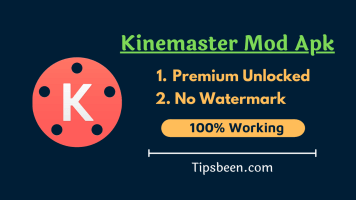 Kinemaster Pro Mod Apk 2020 [Unlocked + No Watermark]