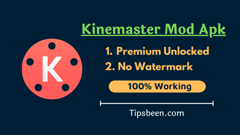 Kinemaster Pro Mod Apk 2020 [Unlocked + No Watermark]