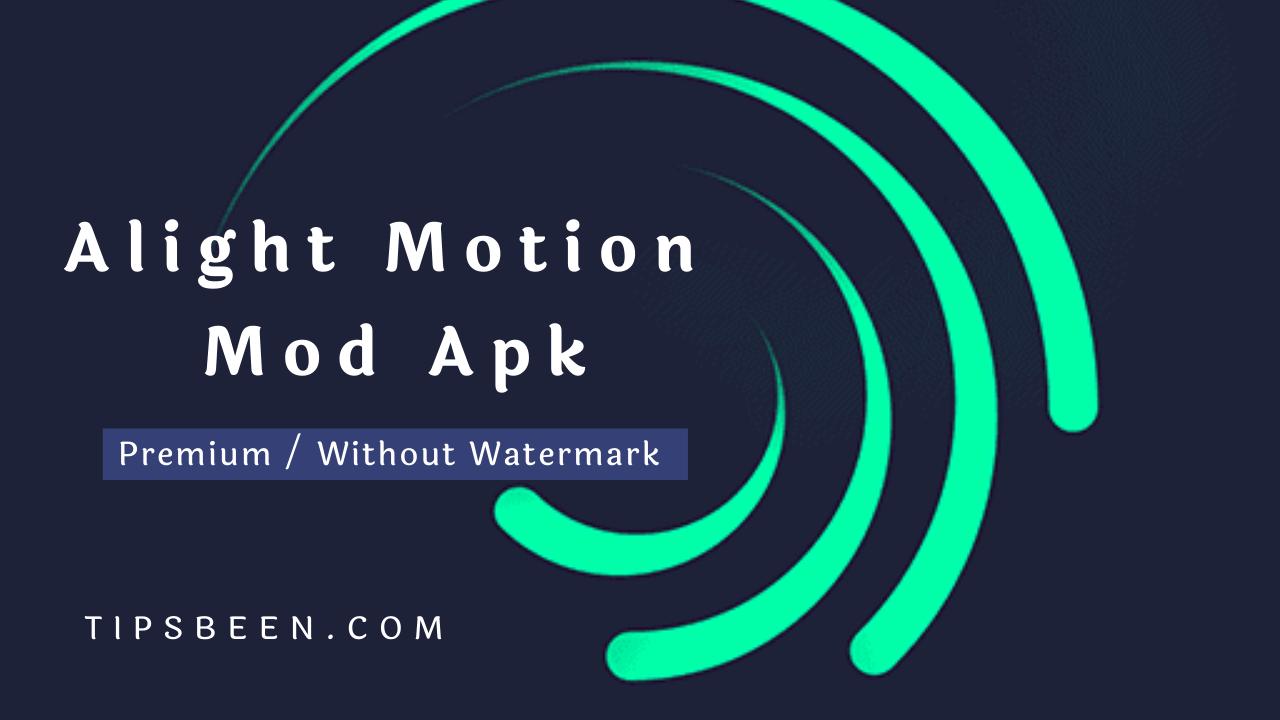 Alight Motion Pro Mod Apk v3.5.0 (Premium Unlocked)